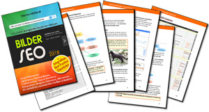 Bilder SEO E-Book: Suchmaschinenoptimierung für Bilder