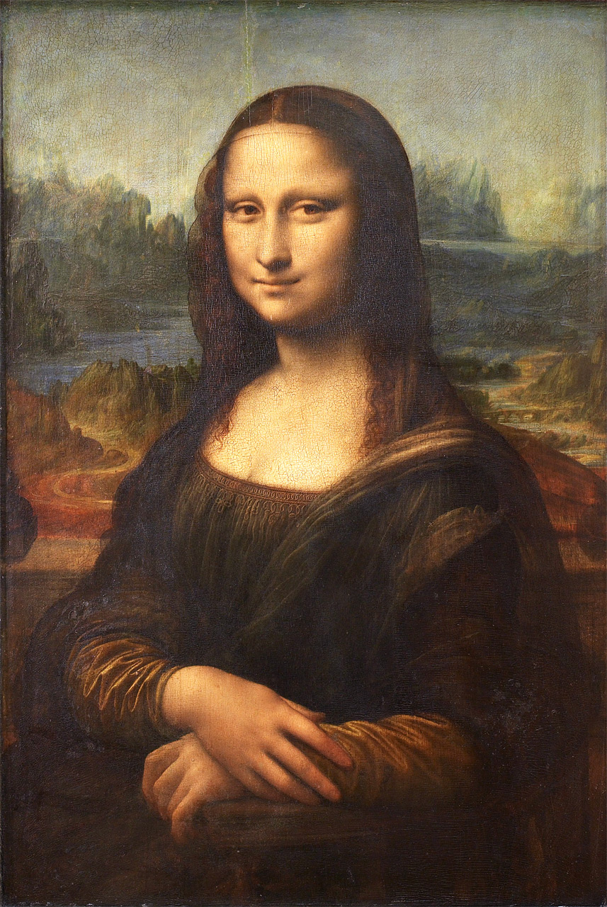 Bilder Von Mona Lisa