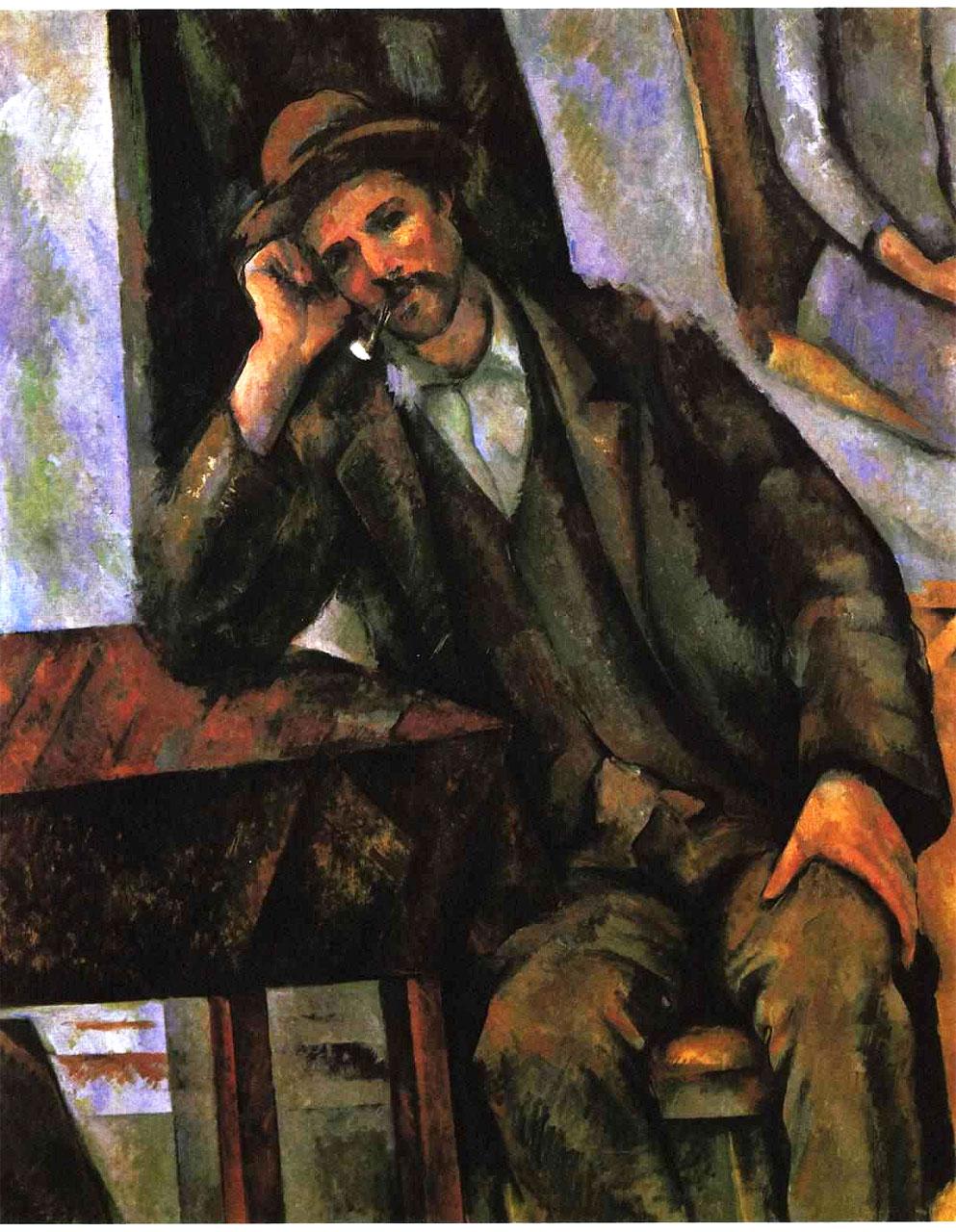 Famous Portraits Paintings Of Men