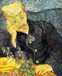 Porträt Dr. Gachet