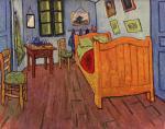 Schlafzimmer von van Gogh